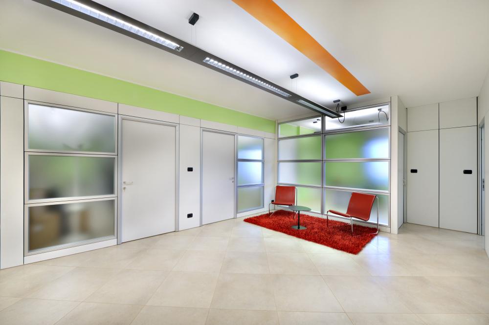 arredamento mobili moderno per ufficio