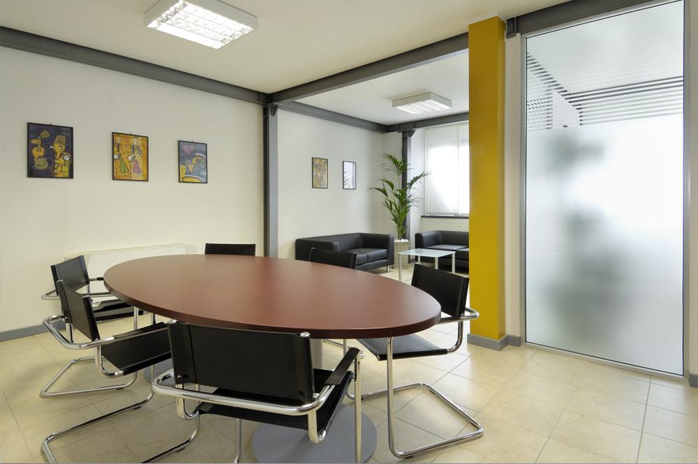 Mobili per la sala riunioni su misura for Mobili per la sala